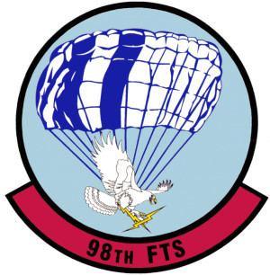 98th Flying Training Squadron