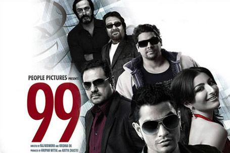 theBollywoodFan Delhi Belly 2011 and 99 2009 Check the Tide