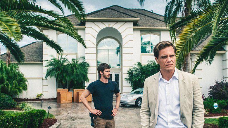 99 Homes movie scenes