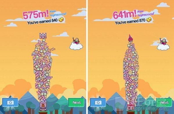 99 Bricks Wizard Academy Game Review 99 Bricks Wizard Academy Mobile