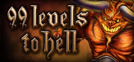 99 Levels to Hell 99 Levels To Hell on Steam