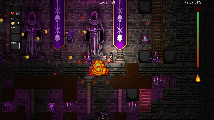 99 Levels to Hell 99 Levels to Hell Review PC