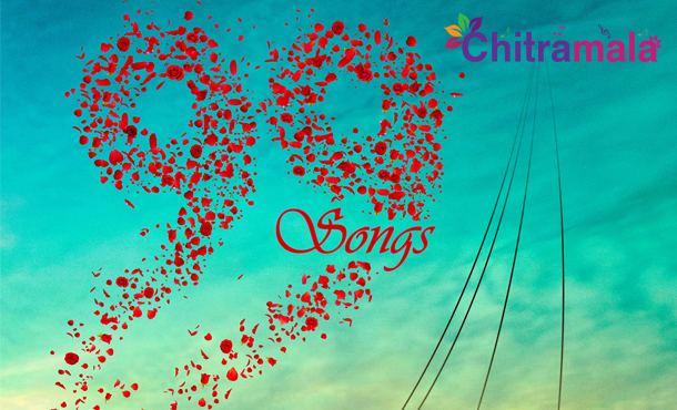 99 Songs AR Rahman39s 99 Songs First look