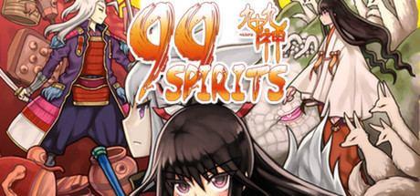 99 Spirits 99 Spirits on Steam