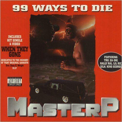 99 Ways to Die (album) httpsimagesnasslimagesamazoncomimagesI5