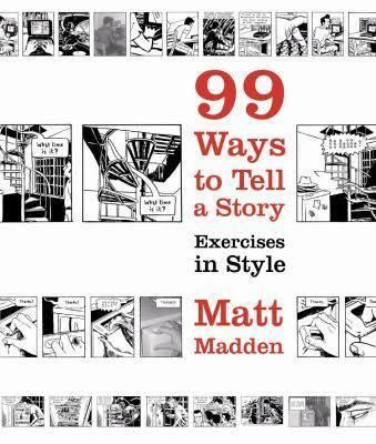 99 Ways to Tell a Story: Exercises in Style t0gstaticcomimagesqtbnANd9GcToIfTZAVgmU9c4Xc