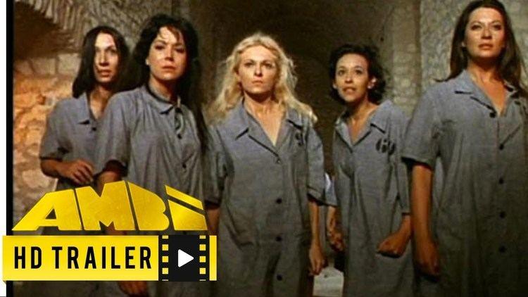 99 Women 99 Women Official Trailer 1969 YouTube