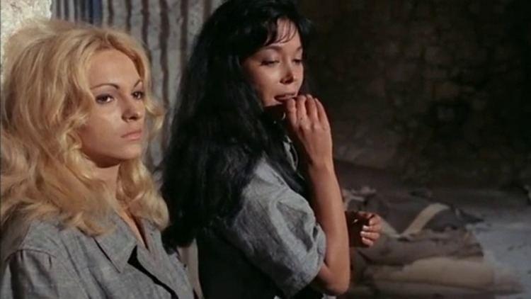 99 Women 99 Women 1969 Feature Video Dailymotion
