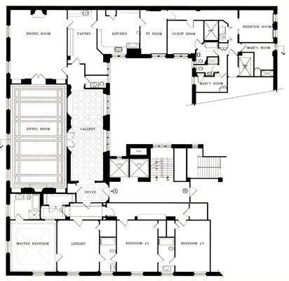 998 Fifth Avenue 998 Fifth Avenue Gillis Architects PC New York NY