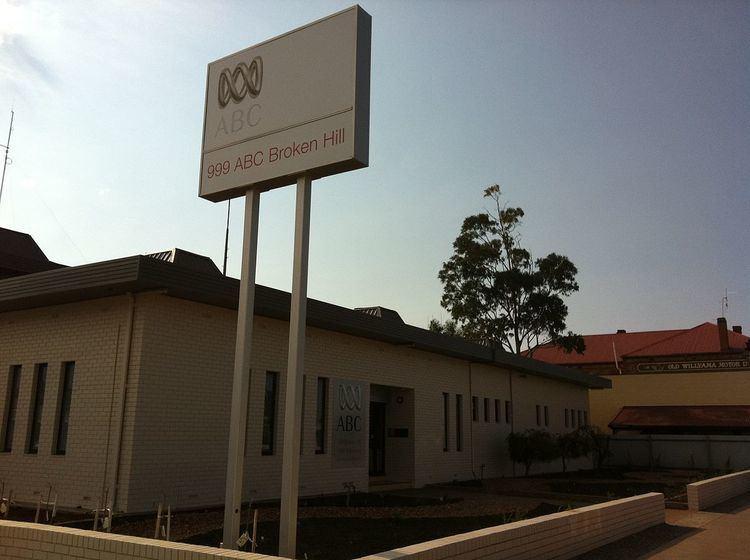 999 ABC Broken Hill