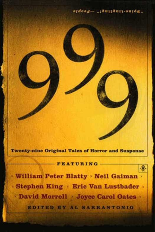 999 (anthology) t2gstaticcomimagesqtbnANd9GcQOqSx5xO5K4HUW9