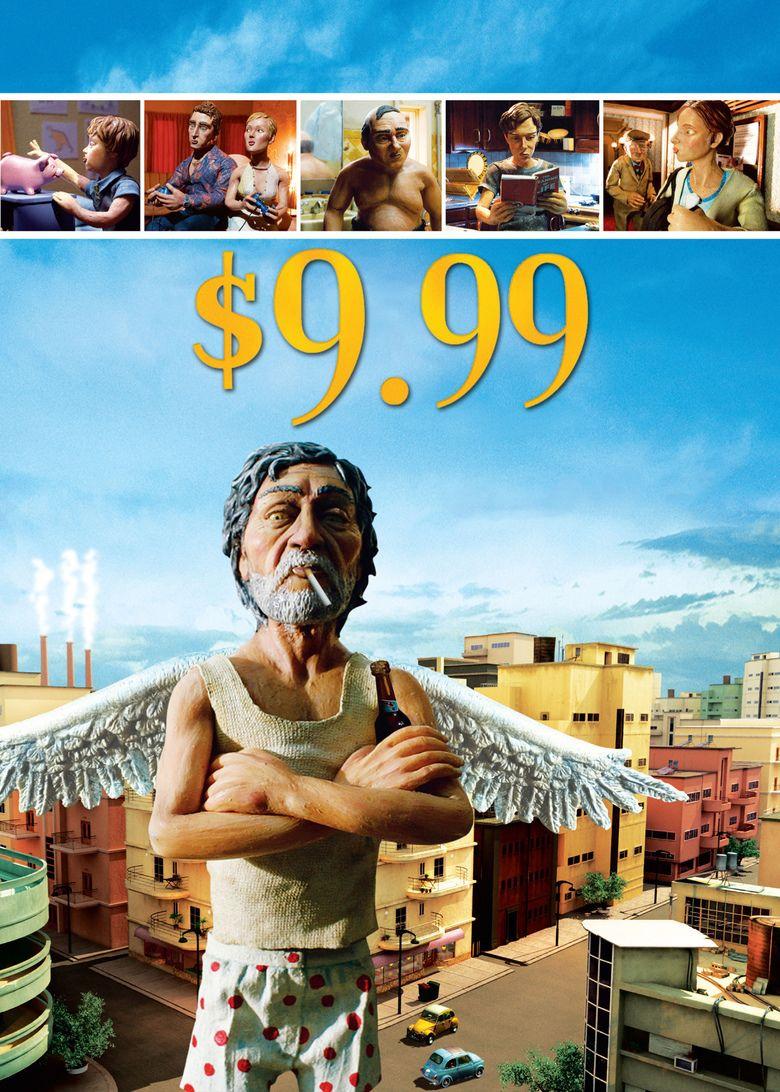 $999 movie poster