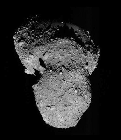 99942 Apophis AEMP Asteroid Mitigation Mission