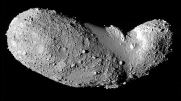 99942 Apophis Asteroid will pass so close to Earth in 2029 it will trigger