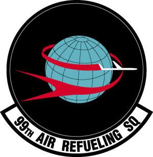 99th Air Refueling Squadron