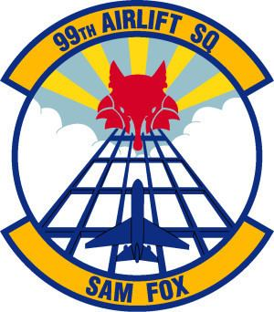 99th Airlift Squadron
