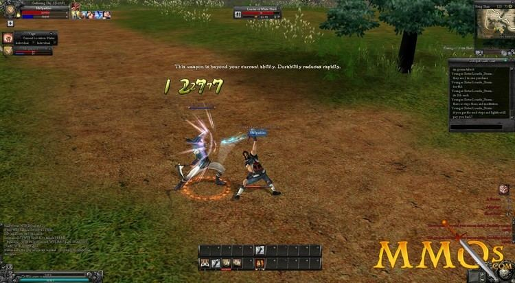 9Dragons 9Dragons Game Review