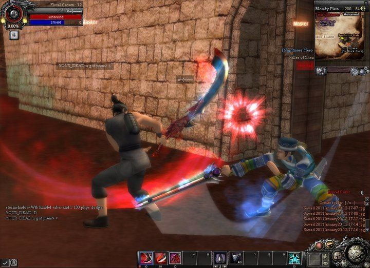 9Dragons 9Dragons Review and Download MMOBombcom