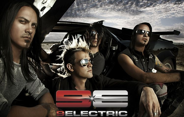 9ELECTRIC 9ELECTRIC ReverbNation