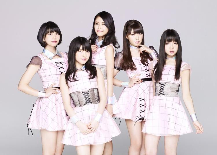 9nine Profile of 9nine Japanese kawaii idol music culture news Tokyo