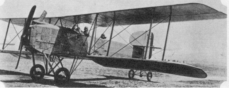 9th Aero Squadron
