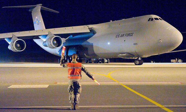 9th Airlift Squadron