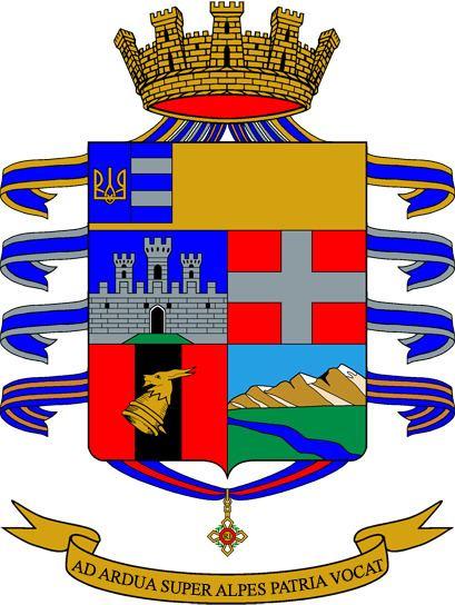 9th Alpini Regiment
