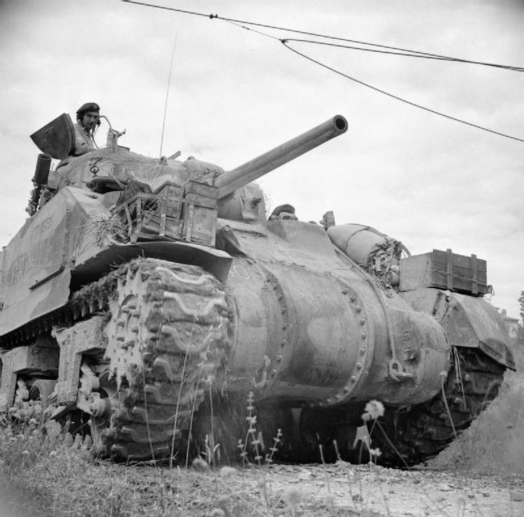 9th Armoured Brigade (United Kingdom)