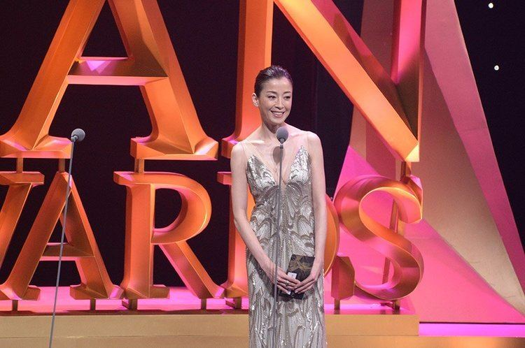 9th Asian Film Awards Oscarworthy Moments from the 9th Asian Film Awards The Online