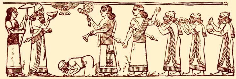 9th century BC