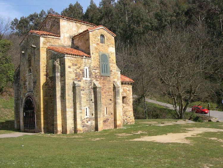 9th century in architecture