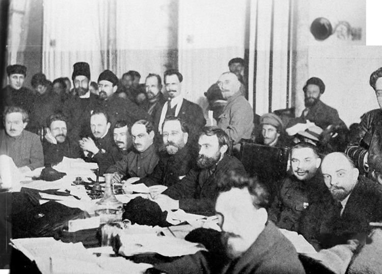 9th Congress of the Russian Communist Party (Bolsheviks)
