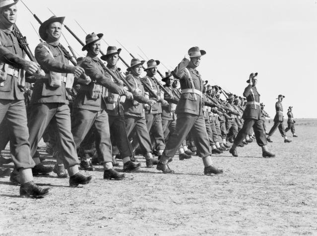 9th Division (Australia)