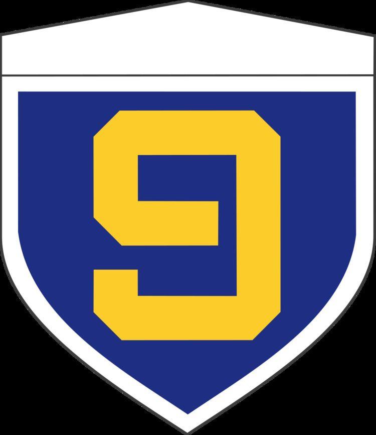9th Division (Japan)