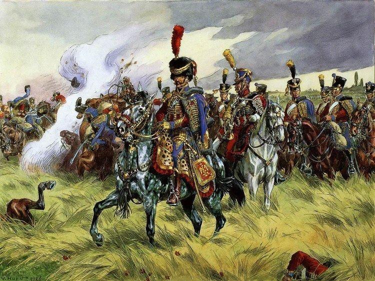 9th Hussar Regiment