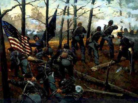 9th Illinois Volunteer Infantry Regiment (3 Years)