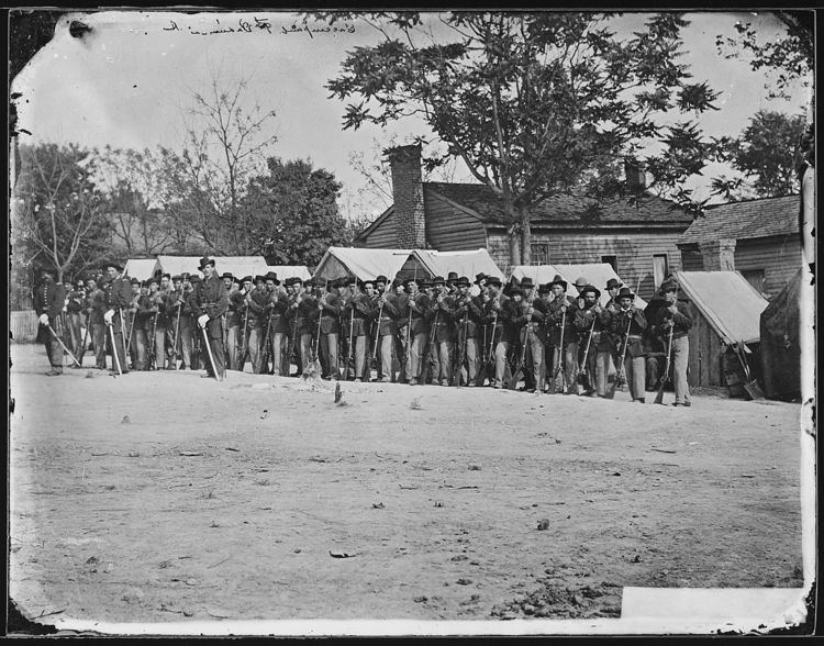 9th Indiana Infantry Regiment