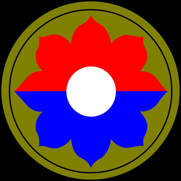 9th Infantry Division (United States)