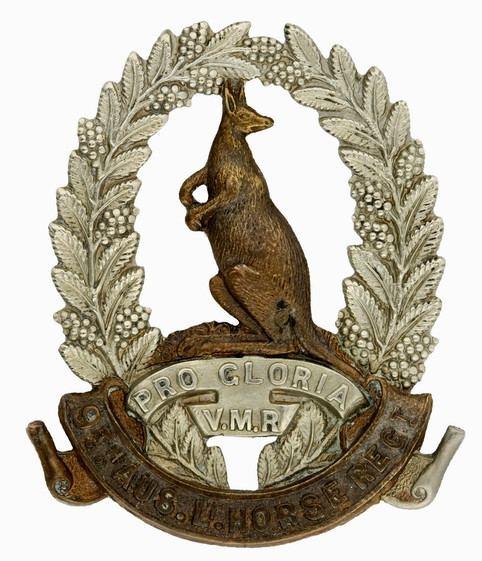 9th Light Horse Regiment (Australia)