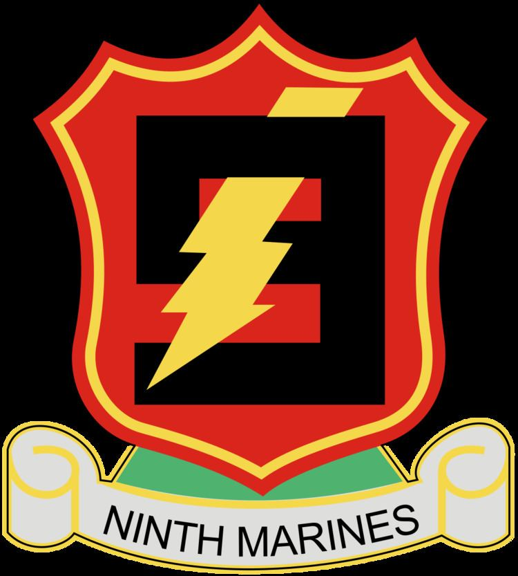 9th Marine Regiment (United States)