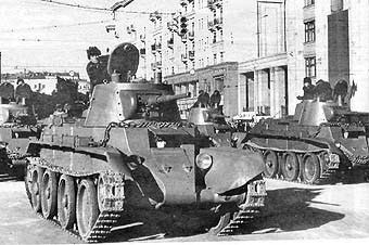 9th Mechanized Corps (Soviet Union)