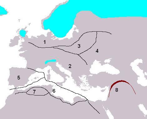 9th millennium BC