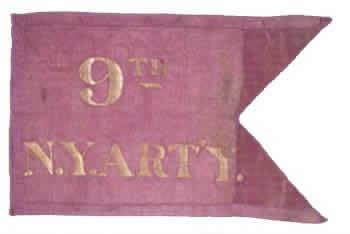 9th New York Heavy Artillery Regiment