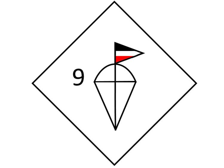 9th Parachute Division (Germany)