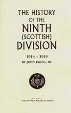 9th (Scottish) Division wwwnavalmilitarypresscomimagesT5368jpg