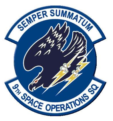 9th Space Operations Squadron