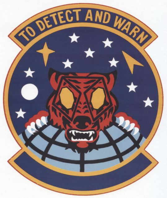 9th Space Warning Squadron