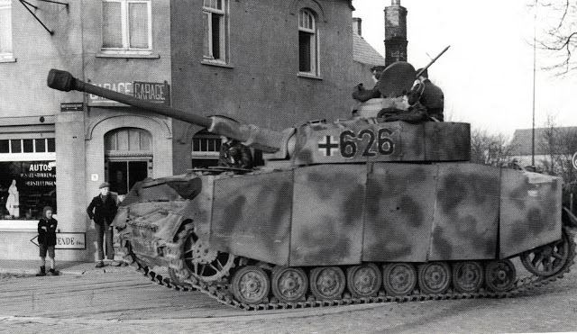 9th SS Panzer Division Hohenstaufen 9th SS Panzer Division quotHohenstaufenquot UnitClan Discussion