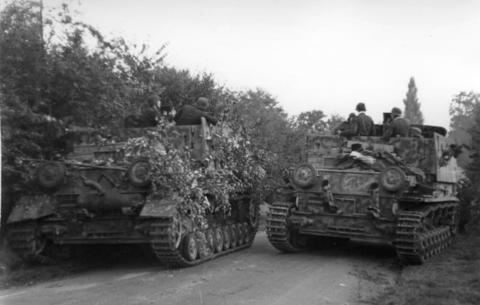9th SS Panzer Division Hohenstaufen In the Shadow of the Elites The 9th SS Panzer Division Hohenstaufen