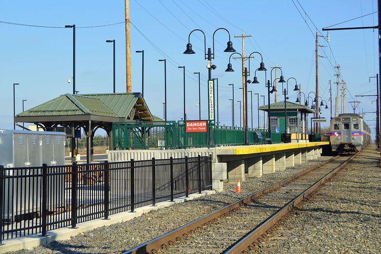 9th Street station (SEPTA)